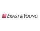 logo Ernst & Young, client de Patrick Service Parquets